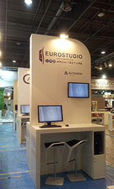 Batimat 2013 - Revit 2017 Revit 2016 - Eurostudio