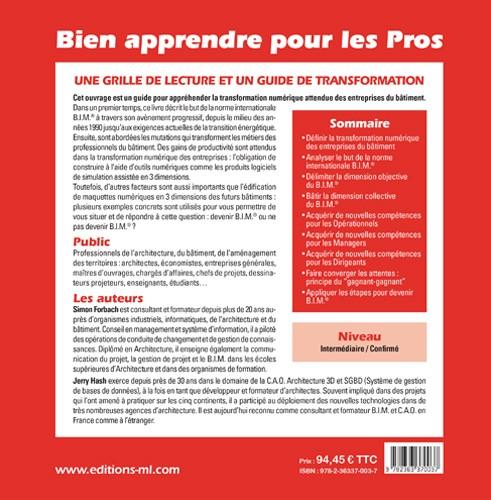 Livre Autodesk Revit en Français - Maitriser les familles avec Revit 2015