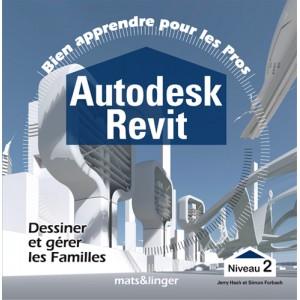 Livre Autodesk Revit en Français - Jerry Hash
